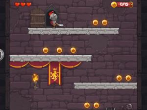 Онлайн игра Доблестный Рыцарь (Valiant Knight) (изображение №9)