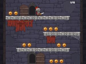 Онлайн игра Доблестный Рыцарь: Спасение Принцессы (Valiant Knight: Save the Princess) (изображение №10)