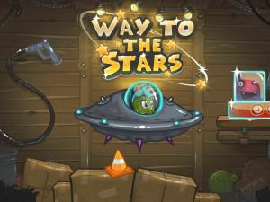 Онлайн игра Путь к Звездам (Way to the Stars) (изображение №1)