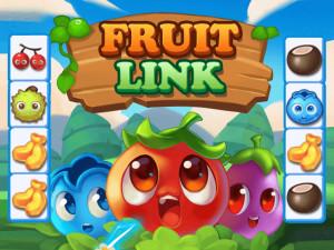 Онлайн игра Соедини Фрукты (Fruit Link) (изображение №1)