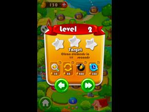 Онлайн игра Соедини Фрукты (Fruit Link) (изображение №9)