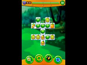 Онлайн игра Соедини Фрукты (Fruit Link) (изображение №2)