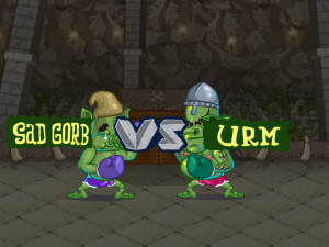 Онлайн игра Бокс Тролли (Troll Boxing) (изображение №3)