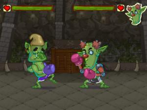 Онлайн игра Бокс Тролли (Troll Boxing) (изображение №9)