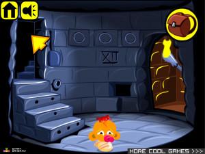 Онлайн игра Счастливая Обезьянка 2 (Monkey GO Happy 2) (изображение №4)
