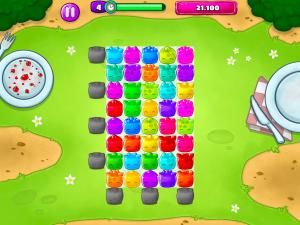 Онлайн игра Маджонг Коннект: Желе Джем (Jelly Jam - Link & Match) (изображение №5)