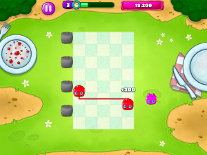 Онлайн игра Маджонг Коннект: Желе Джем (Jelly Jam - Link & Match) (изображение №4)