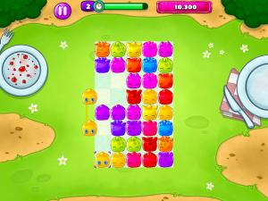 Онлайн игра Маджонг Коннект: Желе Джем (Jelly Jam - Link & Match) (изображение №2)