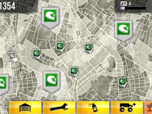 Онлайн игра Гонки на Грузовиках (Racing Monster Trucks) (изображение №12)