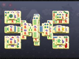 Онлайн игра Маджонг: 366 уровней (Mahjong: 366 levels) (изображение №3)