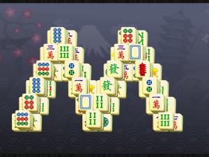 Онлайн игра Маджонг: 366 уровней (Mahjong: 366 levels) (изображение №5)