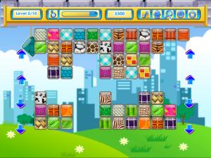 Онлайн игра Маджонг Коннект: Соедини парные узоры (Patterns Link) (изображение №6)