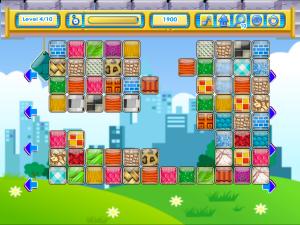 Онлайн игра Маджонг Коннект: Соедини парные узоры (Patterns Link) (изображение №5)