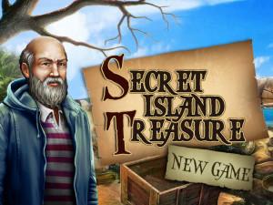 Онлайн игра Сокровища Таинственного Острова (Secret Island Treasure) (изображение №1)