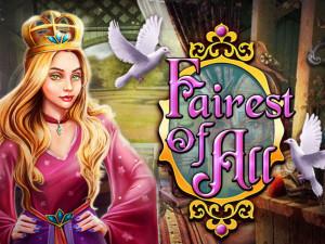 Онлайн игра Прекраснейшая из Всех (Fairest of All) (изображение №1)