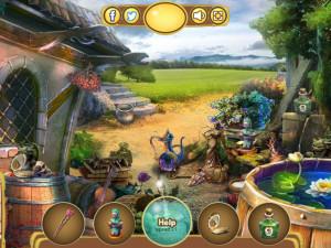 Онлайн игра Прекраснейшая из Всех (Fairest of All) (изображение №2)