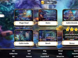 Онлайн игра Проклятые Сновидения (Dreamers Curse) (изображение №8)