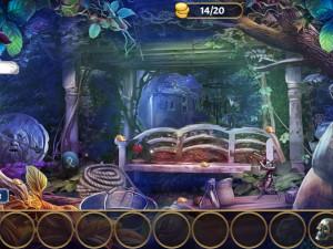 Онлайн игра Проклятые Сновидения (Dreamers Curse) (изображение №7)