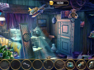 Онлайн игра Проклятые Сновидения (Dreamers Curse) (изображение №6)