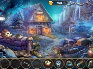 Онлайн игра Проклятые Сновидения (Dreamers Curse) (изображение №4)