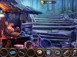 Онлайн игра Проклятые Сновидения (Dreamers Curse) (изображение №3)
