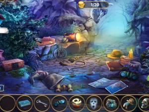 Онлайн игра Проклятые Сновидения (Dreamers Curse) (изображение №2)