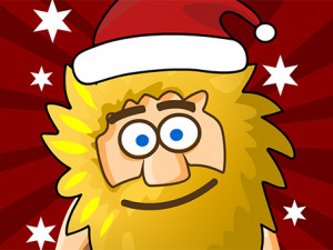 Онлайн игра Адам и Ева: Новогодняя Елка (Adam and Eve: Snow Christmas Edition) (изображение №1)