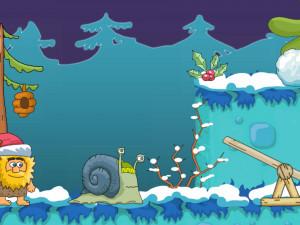 Онлайн игра Адам и Ева: Новогодняя Елка (Adam and Eve: Snow Christmas Edition) (изображение №9)
