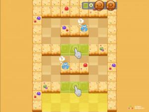Онлайн игра Конфетная Страна (Candy Land) (изображение №9)