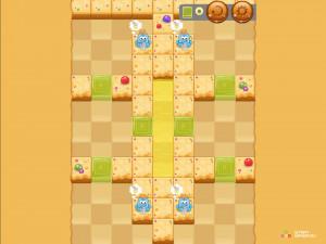 Онлайн игра Конфетная Страна (Candy Land) (изображение №8)
