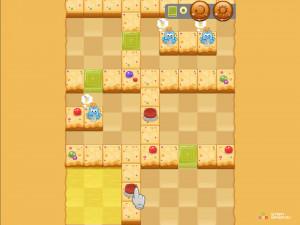 Онлайн игра Конфетная Страна (Candy Land) (изображение №7)