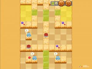 Онлайн игра Конфетная Страна (Candy Land) (изображение №6)