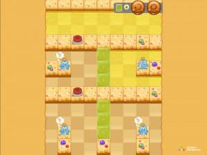Онлайн игра Конфетная Страна (Candy Land) (изображение №5)