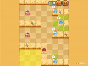 Онлайн игра Конфетная Страна (Candy Land) (изображение №4)