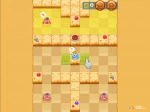 Онлайн игра Конфетная Страна (Candy Land) (изображение №3)