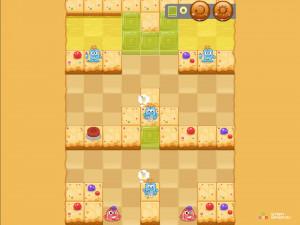 Онлайн игра Конфетная Страна (Candy Land) (изображение №2)