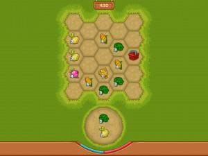 Онлайн игра Привет Ферма (Howdy Farm) (изображение №2)