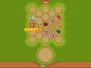 Онлайн игра Привет Ферма (Howdy Farm) (изображение №5)