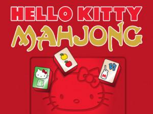 Привет Китти Маджонг