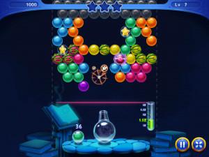 Онлайн игра Бабл Академия (Bubble Academy) (изображение №11)