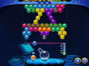 Онлайн игра Бабл Академия (Bubble Academy) (изображение №10)