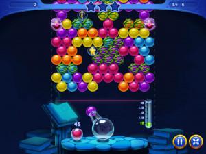 Онлайн игра Бабл Академия (Bubble Academy) (изображение №7)