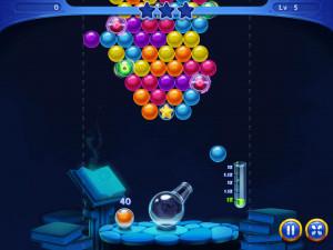 Онлайн игра Бабл Академия (Bubble Academy) (изображение №6)