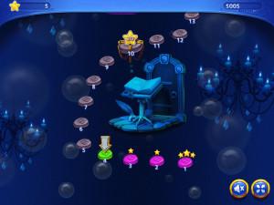 Онлайн игра Бабл Академия (Bubble Academy) (изображение №4)