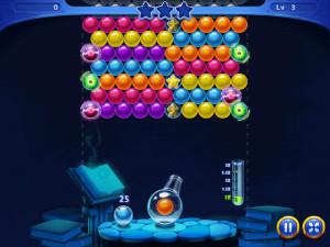 Онлайн игра Бабл Академия (Bubble Academy) (изображение №3)