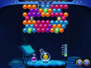 Онлайн игра Бабл Академия (Bubble Academy) (изображение №2)