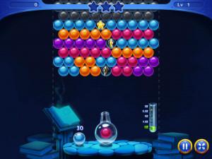 Онлайн игра Бабл Академия (Bubble Academy) (изображение №12)