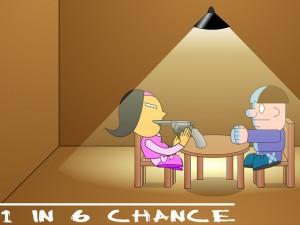 Онлайн игра Пико против Юберов камень, ножницы, бумага  (Pico vs Uberkids) (изображение №3)