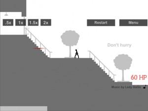 Онлайн игра Мертвецки Пьяный (Dead Drunk) (изображение №2)