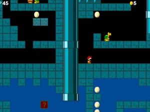Онлайн игра Старые братья Марио (Old Mario Bros) (изображение №3)